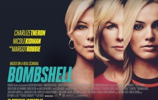 Bombshell (Review)