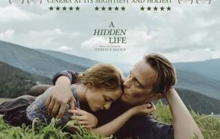 A HIDDEN LIFE (12A)