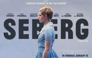 Seberg (Review)