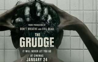 The Grudge (Review)