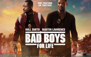 Bad Boys For Life (Review)