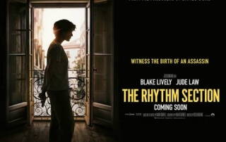 The Rhythm Section (Review)