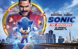 Sonic the Hedgehog (Review)