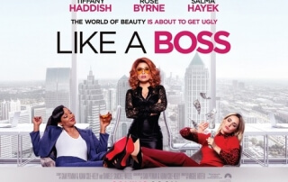 Like A Boss (Review)