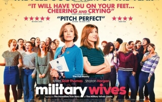 Military Wives (Review)