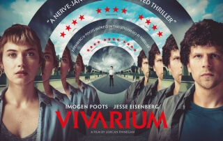 Vivarium (Review)