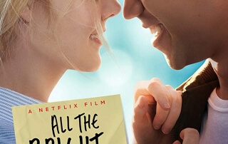 ALL THE BRIGHT PLACES (12A)
