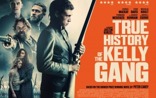 True History of the Kelly Gang (Review)