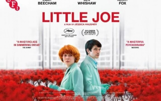 LITTLE JOE (12A)