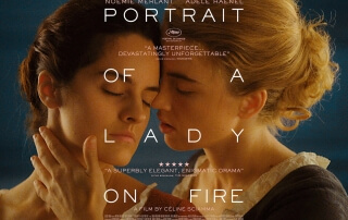 Portrait of a Lady on Fire (Review)