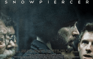 Snowpiercer (Review)