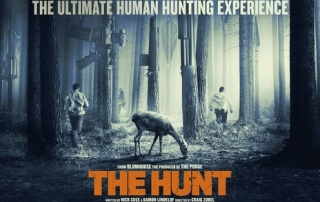 The Hunt (Review)