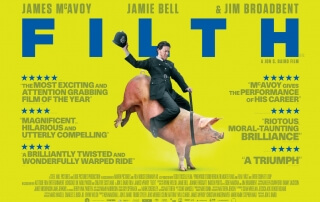 Filth (Review)