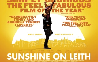Sunshine on Leith (Review)