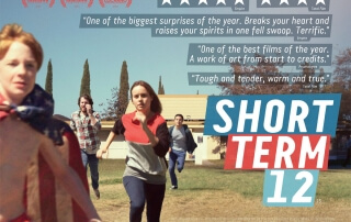 Short Term 12 (Review)