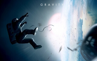 Gravity (Review)