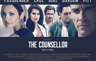 The Counsellor (Review)