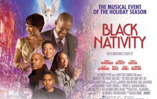 BLACK NATIVITY (PG)