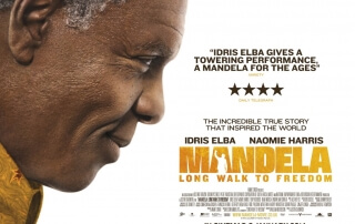 MANDELA: LONG WALK TO FREEDOM (12A)