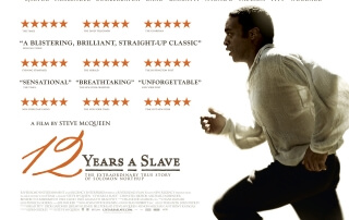 12 Years A Slave (Review)