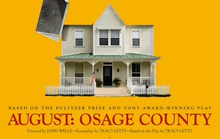 August: Osage County (Review)