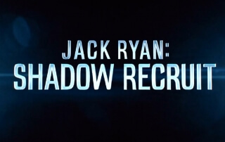 JACK RYAN: SHADOW RECRUIT (12A)