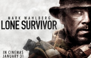Lone Survivor (Review)