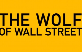 The Wolf of Wall Street (Review)