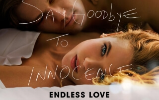 ENDLESS LOVE (12A)