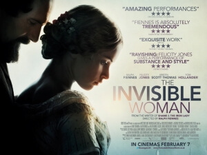 The-Invisible-Woman-UK-Quad-Poster