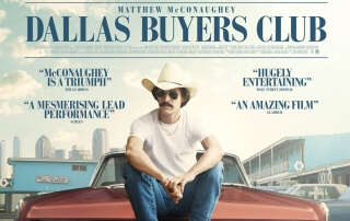 Dallas Buyers Club (Review)