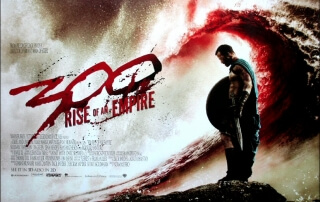 300: Rise of an Empire (Review)