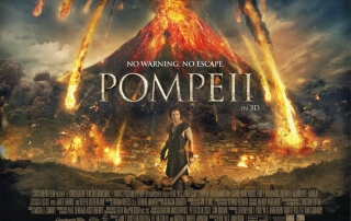 Pompeii (Review)