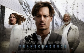 Transcendence (Review)