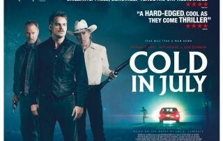 Cold In July (Review)