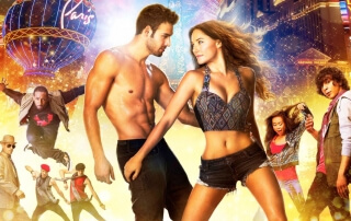 STEP UP: ALL IN (12A)