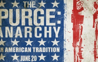THE PURGE: ANARCHY (15)