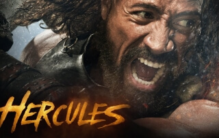 Hercules (Review)