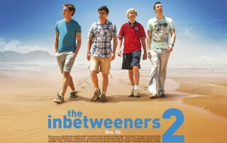 The Inbetweeners 2 (Review)