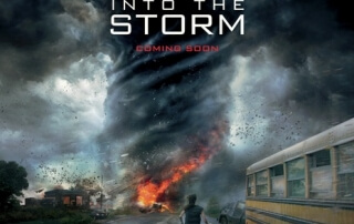 Into The Storm (Review)