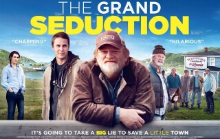 THE GRAND SEDUCTION (12A)