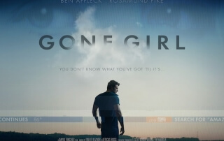 Gone Girl (Review)