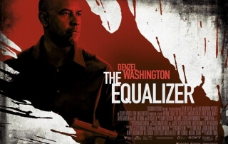 THE EQUALIZER (15)
