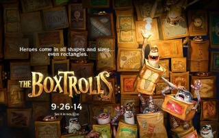 The Boxtrolls (Review)