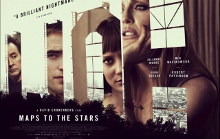 Maps To The Stars (Review)