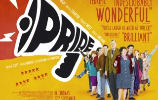 Pride (Review)