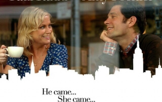 THEY CAME TOGETHER (15)