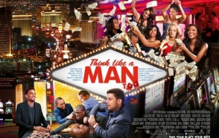 THINK LIKE A MAN TOO (12A)