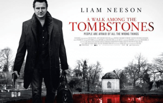A Walk Among The Tombstones (Review)