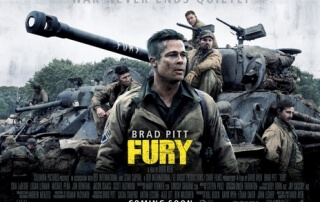 Fury (Review)